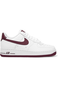 Nike Air Force 1 07 Leather Sneakers