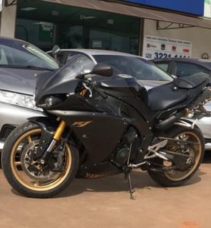 Yamaha R1 Apenas 7.000 Km - Vendo Ou Troco