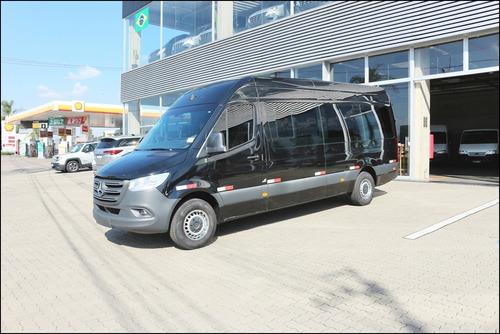 Sprinter 2020 416 0km Bigvan 20 Passageiros Havana Preta
