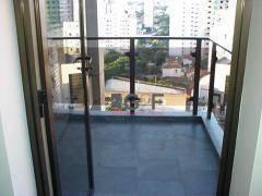 Apartamento Com 1 Dormitório À Venda, 62 M² Por R$ 320.000 - Botafogo - Campinas/sp - Ap8183