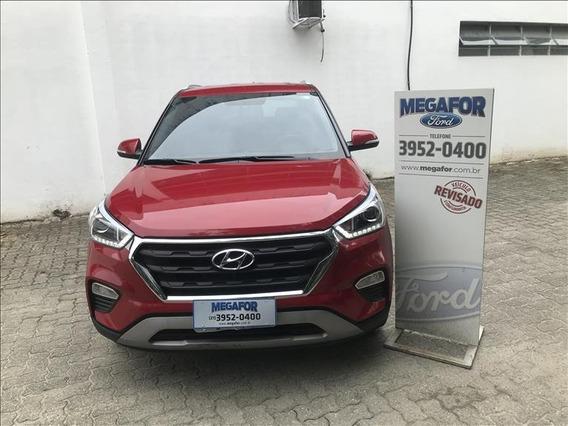 Hyundai Creta Creta 2.0 Prestige Aut.
