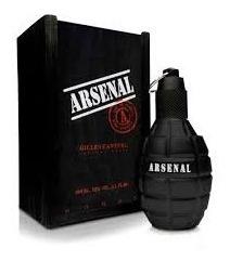 Perfume Arsenal Black 100ml