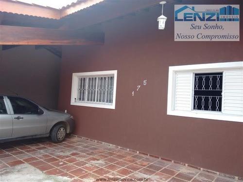 Imagem 1 de 22 de Casas À Venda  Em Bragança Paulista/sp - Compre A Sua Casa Aqui! - 1292273