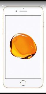 Apple iPhone 7 Plus 32 Gb Ouro 3 Gb Ram