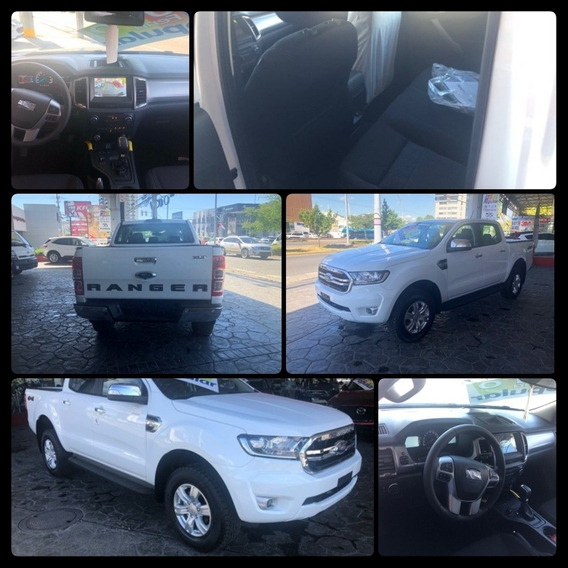 Ford Ranger Automatica 4x4