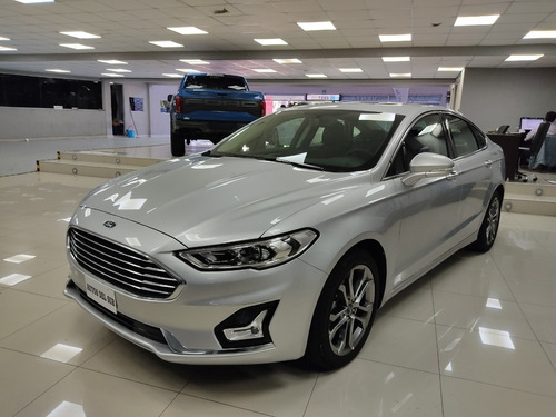 Ford Mondeo Sel 2.0 Ecoboost At 0km