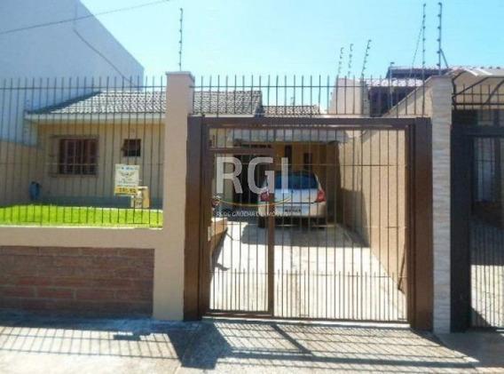Casa Em Estância Velha Com 3 Dormitórios - Ev3365