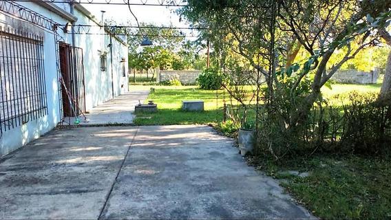 Casa Venta 3 Dormitorios, 2 Baños Y Lote 35 X 60-2,100 Mts 2 - Zona Sur