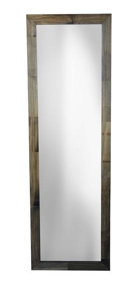 Espejo Vestidor 183x64cm Marco Madera De 7cm!!!