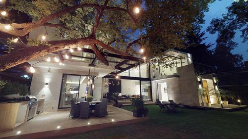Imagen 1 de 11 de Excelente Casa En Condominio  Del Bosque