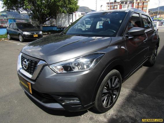 Nissan Kicks Advance Full