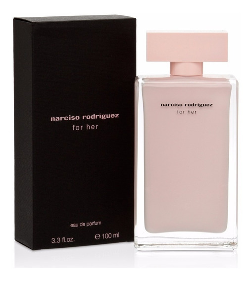 Perfume Narciso Rodriguez For Her Edp 100ml