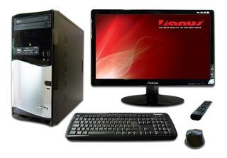 Computador Janus Intel Core I5 3.0 Ghz 7ma 8 Gb Monitor 19.5
