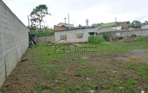 Terreno Para Locação - Jardim São José