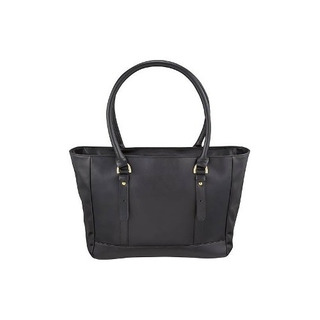 Platinum - Laptop Bag - Negro