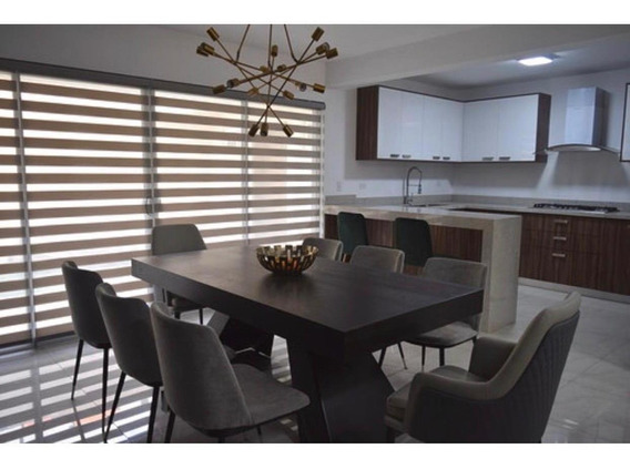 Hermosa Residencia En Venta Fracc.privado En Tijuana Amplia