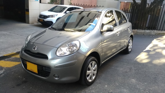 Nissan March 2014 1.6