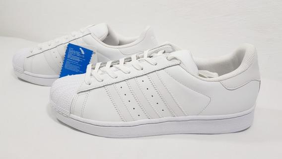 Tênis adidas Originals Superstar Foundation