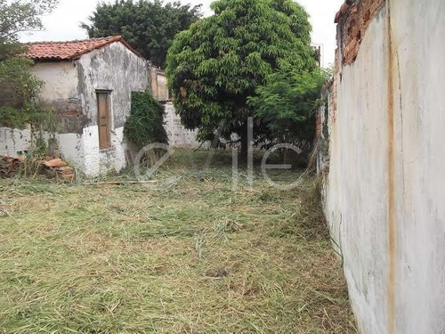 Terreno À Venda Em Vila Industrial - Te000537