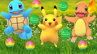 125 Caramelos Para Cualquier Pokemon- Pokemon Go