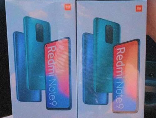 Xiaomi Redmi Note9