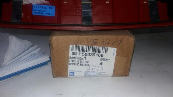 Brack Ligth Traz Traiblazer De 13/ Pç Nova Orig Gm 52039160