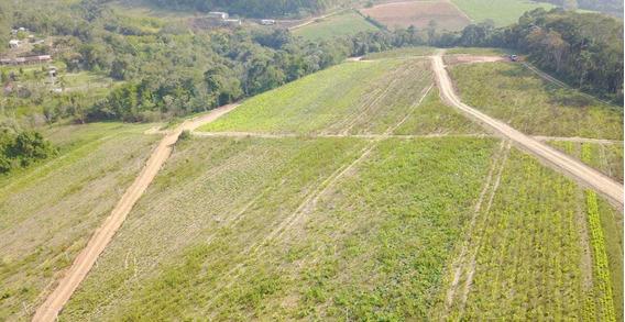 Facilidade No Pagamento Terrenos Com 60% De Infraestrutura J