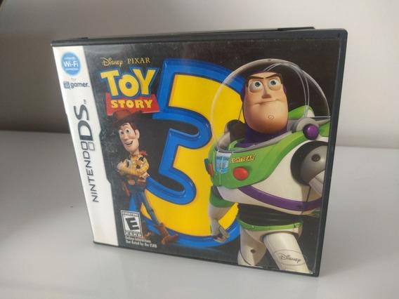 Jogo Toy Store 3 Nintendo Ds