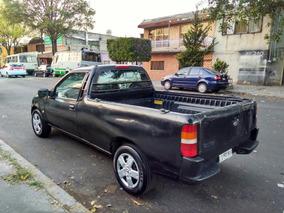 Ford Courier Llantas Nuevas