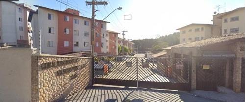 Apartamento Com 2 Dormitórios À Venda, 55 M² - Baeta Neves - São Bernardo Do Campo/sp - Ap65378