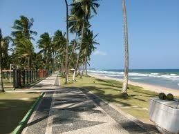 Casas 1 Quarto Para Locação Em Lauro De Freitas, Vilas Do Atlântico, 1 Dormitório, 1 Suíte, 2 Banheiros, 1 Vaga - 940709