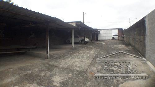 Imagem 1 de 2 de Terreno - Parque Santo Antonio - Ref: 11172 - L-11172