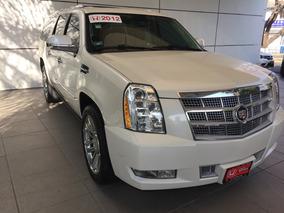 Cadillac Escalade Ext 6.2 V8 Paq A At 2012