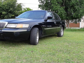 Ford Grand Marquis Blindado Nivel Iv