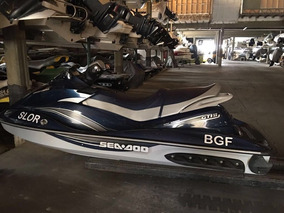 Sea Doo Gti Se 155 Hp