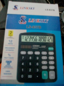 Calculadora Linksky