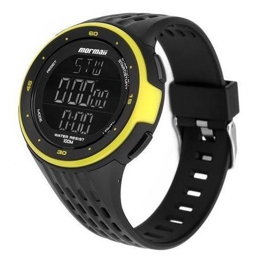 Relógio Mormaii Monitor Cardíaco Mo11559aa/8v