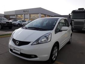 Honda Fit 1.4 Lx-l Mt 100cv Color Blanco Año 2011