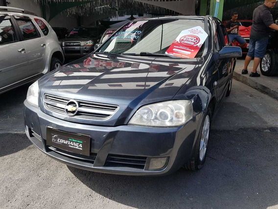Chevrolet Astra Sedan 2.0 Advantage Flex Power 4p 133 Hp