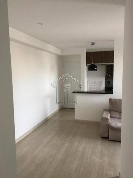 Apartamento Em Condomínio Padrão Para Venda No Bairro Jardim Pedroso, 2 Dorm, 1 Vagas, 55,00 M - 1178619