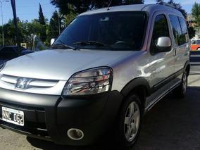 Peugeot Partner 2014 Patagonico Vtc Plus Doble Porton