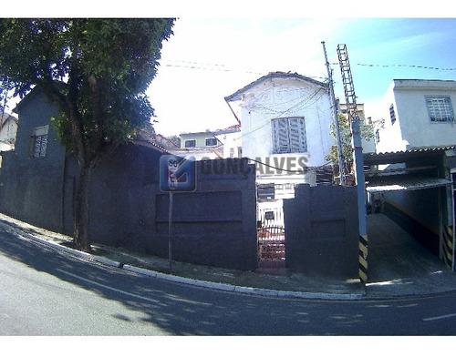 Imagem 1 de 2 de Venda Terreno Sao Caetano Do Sul Oswaldo Cruz Ref: 142224 - 1033-1-142224