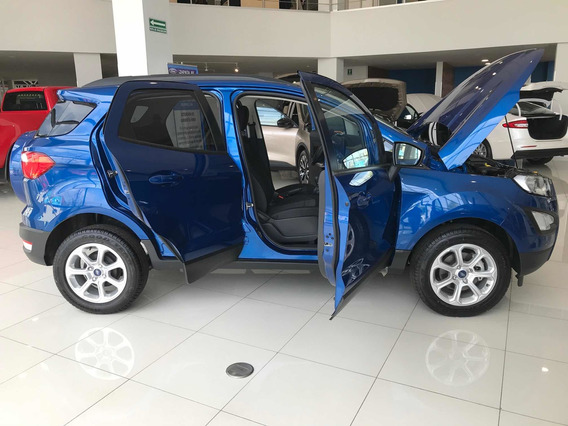 Ford Ecosport 1.5 Tm 3 Cilind