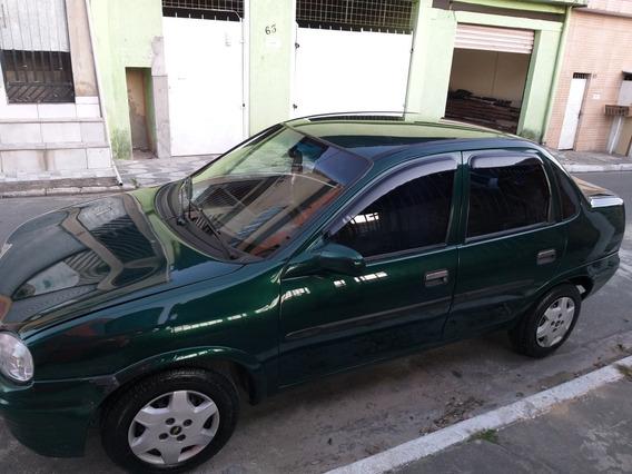 Chevrolet Corsa 1999 1.6 Gls 99.5 5p