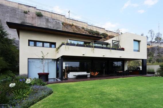 Casa En Venta En San Mateo Tlaltenango # Ex-1133