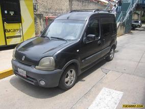Renault Kangoo Sportway - Sincronico