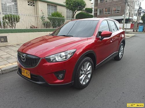 Mazda Cx-5 2.5 Grand Touring Awd
