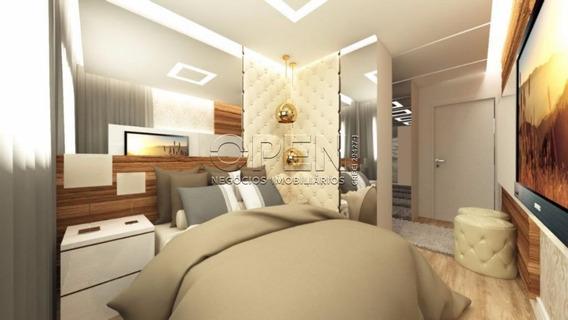 Apartamento Com 1 Dormitório À Venda, 43 M² Por R$ 278.000,00 - Campestre - Santo André/sp - Ap1319