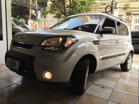 Kia Soul Ex 1.6 Gasolina