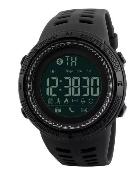 Relógio Skmei 1250 Bluetooth Smartwatch